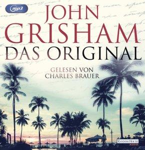 Das Original, 2 MP3-CDs
