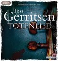 Totenlied, 1 MP3-CD