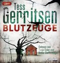 Blutzeuge, 2 MP3-CDs