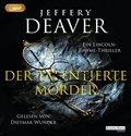 Der talentierte Mörder, 2 MP3-CDs
