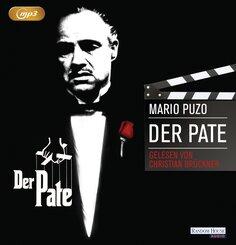 Der Pate, 1 MP3-CD