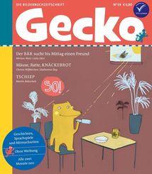 Gecko - Nr.59