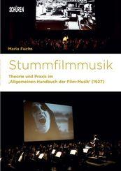 Stummfilmmusik