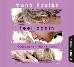 Feel Again, 6 Audio-CD