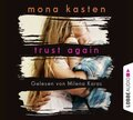 Trust Again, 6 Audio-CD