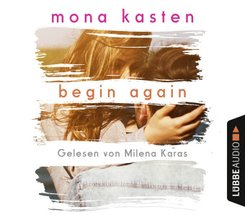 Begin Again, 6 Audio-CD