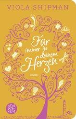Für immer in deinem Herzen (Fischer Taschenbibliothek)