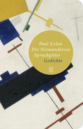 Die Niemandsrose / Sprachgitter (Fischer Taschenbibliothek)
