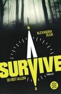 Survive - Du bist allein
