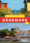Törnführer Dänemark: Fünen - Seeland - Lolland - Falster - Møn - Bornholm; 2