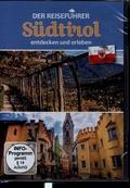 Der Reiseführer: Südtirol, 1 DVD - Tl.2