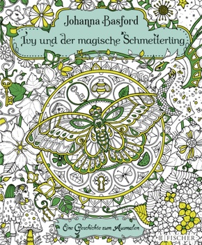 Ivy und der magische Schmetterling