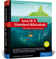 Java SE 9-Standard-Bibliothek