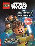 LEGO® Star Wars™ - Jagd nach dem Kyberkristall, Lesebuch