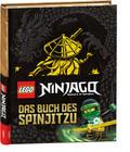 LEGO® NINJAGO™ - Das Buch des Spinjitzu