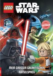 LEGO® Star Wars™ - Mein großer galaktischer Rätselspaß
