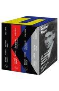 Die Kafka-Biographie in drei Bänden