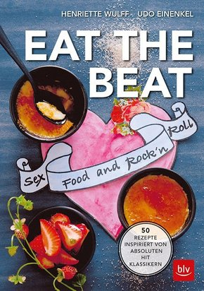 Eat the Beat