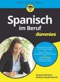 Spanisch im Beruf für Dummies, m. Audio-CD