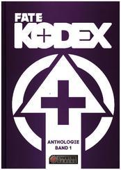 Fate Kodex, Anthologie - .1