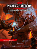 Dungeons & Dragons, Player's Handbook - Spielerhandbuch