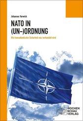Die NATO in (Un-)Ordnung