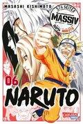 NARUTO Massiv - Bd.6