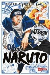 Naruto Massiv - Bd.4