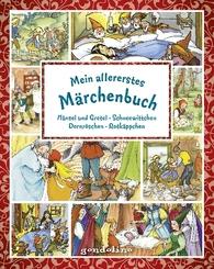 Mein allererstes Märchenbuch