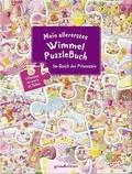 Mein allererstes WimmelPuzzleBuch - Im Reich der Prinzessin