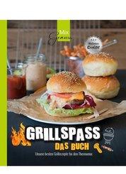 Grillspaß - Das Buch
