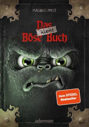 Das kleine Böse Buch - .1