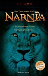 Die Chroniken von Narnia - Das Wunder von Narnia / Die Chroniken von Narnia - Der König von Narnia