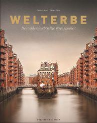 Welterbe - Deutschlands lebendige Vergangenheit