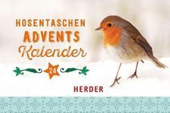 Hosentaschen-Adventskalender