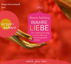 Wahre Liebe, 3 Audio-CD