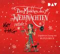 Das Mädchen, das Weihnachten rettete, 5 Audio-CDs