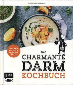 Das charmante Darmkochbuch