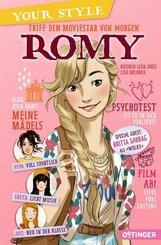 Your Style - Triff den Moviestar von morgen - Romy