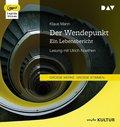 Der Wendepunkt. Ein Lebensbericht, 2 MP3-CDs