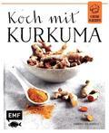 Koch mit - Kurkuma
