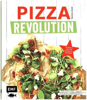 Pizza Revolution