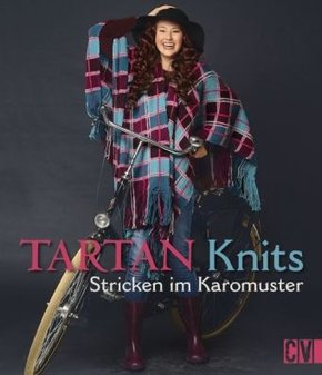 Tartan Knits - Stricken im Karomuster