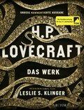H. P. Lovecraft - Das Werk