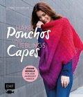 Häkel-Ponchos und Lieblings-Capes
