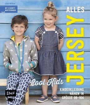 Alles Jersey - Cool Kids