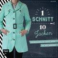 Ein Schnitt, zehn Jacken