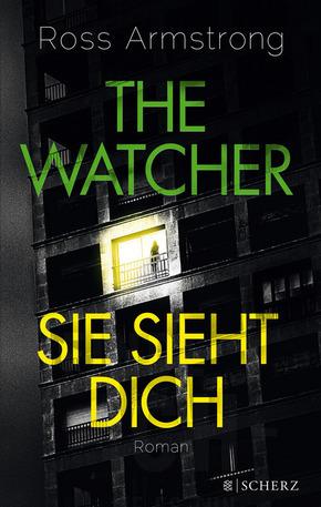 The Watcher - Sie sieht dich