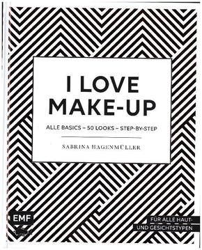 I love Make up
