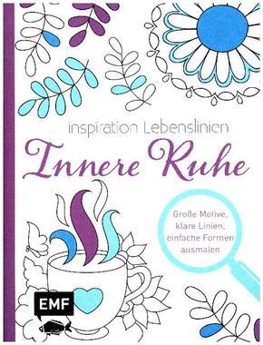 Inspiration Lebenslinien - Innere Ruhe